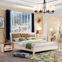 北欧风格卧室套房